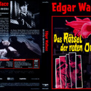 Das Rätsel der roten Orchidee (1962) R2 german DVD Covers