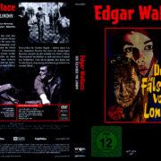 Der Fälscher von London (1961) R2 German DVD Cover