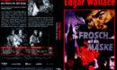 Der Frosch mit der Maske (1959) R2 German DVD Covers