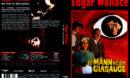 Der Mann mit dem Glasauge (1969) R2 German DVD Covers