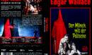 Der Mönch mit der Peitsche (1967) R2 German DVD Covers