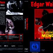 Der unheimliche Mönch (1965) R2 German DVD Cover