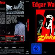 Der Zinker (1963) R2 German DVD Cover