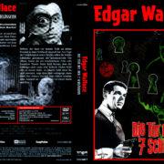 Die Tür mit den 7 Schlössern (1962) R2 German DVD Covers