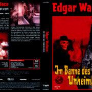 Im Banne des Unheimlichen (1968) R2 German DVD Covers