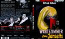 Wartezimmer zum Jenseits (1964) R2 German DVD Covers