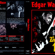 Zimmer 13 (1964) R2 German DVD Cover