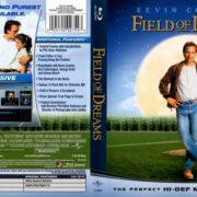 Field Of Dreams (1989) R1 Blu-Ray Cover