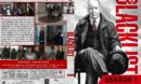 The Blacklist - Season 1 (2014) R1 Custom DVD Cover
