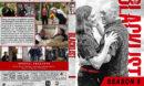 The Blacklist - Season 5 (2017) R1 Custom DVD Cover