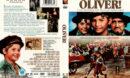 OLIVER (1968) R1 DVD COVER & LABEL