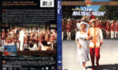 THE MUSIC MAN (1961) R1 DVD COVER & LABEL
