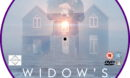 Widow's Walk (2019) R2 Custom DVD label