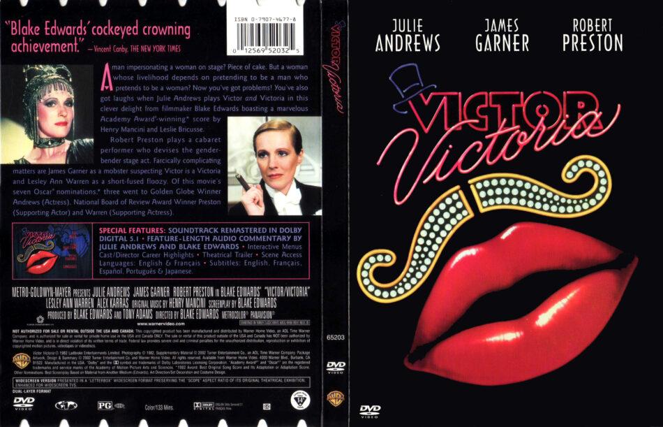 Victor Victoria Stream Deutsch