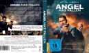 Angel has fallen (2019) R2 German Custom Blu-Ray Covers
