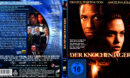 Der Knochenjäger (1999) R2 German Blu-Ray Cover