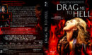 Drag Me to Hell (2009) R2 German Blu-Ray Covers