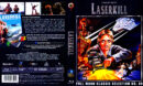 Laserkill - Todesstrahlen aus dem All (1978) R2 German Blu-Ray Covers