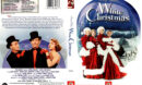 WHITE CHRISTMAS (1954) R1 DVD COVER & LABEL