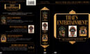 THAT'S ENTERTAINMENT THE COMPLETE COLLECTION R1 DVD COVERS & LABELS