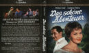 Das schöne Abenteuer (1959) R2 German DVD Cover & Label