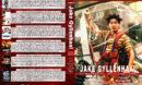 Jake Gyllenhaal Filmography - Set 2 (2001-2004) R1 Custom DVD Cover