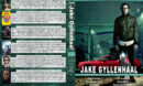 Jake Gyllenhaal Filmography - Set 5 (2014-2016) R1 Custom DVD Cover