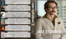 Jake Gyllenhaal Filmography - Set 6 (2017-2019) R1 Custom DVD Cover
