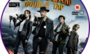 Zombieland Double Tap (2019) R2 Custom DVD Label