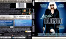 ATOMIC BLONDE (2017) R1 4K UHD BLU-RAY COVER & LABELS