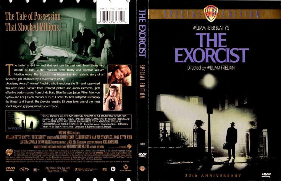 Exorcist 1973 free