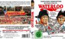 Waterloo (1970) R2 German Custom Blu-Ray Covers & Label