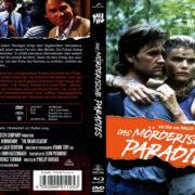 Das mörderische Paradies - The Mean Season (Custom Mediabook) (1985) R2 german Blu-Ray Covers & Label
