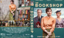 The Bookshop (2019) R1 Custom DVD Cover & Label