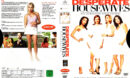 Desperate Housewives (2004-2012) R2 German DVD Cover & Labels