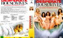 Desperate Housewives (2004-2012) Staffel 3 R2 German DVD Cover & Labels
