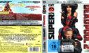 Deadpool 2 (2018) R2 German 4K UHD Covers & Labels