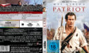 Der Patriot (2000) R2 German Custom 4K UHD Covers & Label