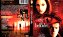 EYE OF THE BEHOLDER (1999) R1 DVD COVER & LABEL