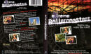EXTREME ROLLERCOASTERS (2002) R1 DVD COVER & LABEL