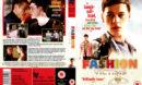 FASHION VICTIMS (2008) R2 DVD COVER & LABEL