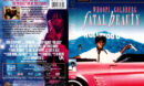 FATAL BEAUTY (1987) R1 DVD COVER & LABEL