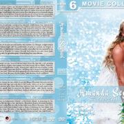 Amanda Seyfried Filmography - Set 1 (2004-2008) R1 Custom DVD Cover