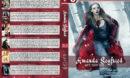 Amanda Seyfried Filmography - Set 2 (2009-2011) R1 Custom DVD Cover