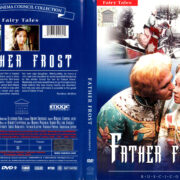 FATHER FROST (1969) R1 DVD COVER & LABEL