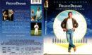FIELD OF DREAMS CE (1989) R1 DVD COVER & LABEL