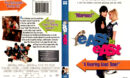 EAST IS EAST (1999) R1 DVD COVER & LABEL