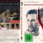Im Netz der Versuchung (2019) R2 German DVD Cover