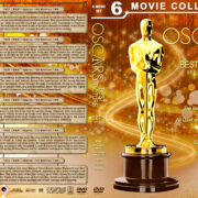 The Oscars: Best Picture - Set 1 (1927-1933) R1 Custom DVD Cover