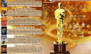 The Oscars: Best Picture - Set 2 (1934-1939) R1 Custom DVD Cover
